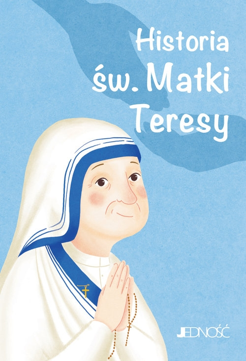 Historia św. Matki Teresy Wielcy przyjaciele Jezusa Fabris Francesca