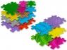Mata podłogowa sensoryczna - 16 elementów (115993)