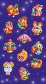 Naklejki Znaki zodiaku