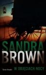 W objęciach nocy Brown Sandra