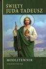 Modlitewnik Święty Juda Tadeusz