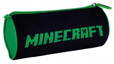 Saszetka okrągła Minecraft ASTRA