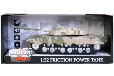 Czołg 29x13x12