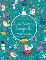 Świąteczne bazgrołki i zadania Anna Wiśniewska
