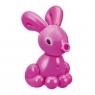Squeakee Minis: Interaktywny balon - Królik (MO-12304)