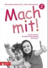Mach mit! 2 Zeszyt ćwiczeń do języka niemieckiego dla klasy 5