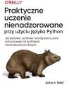 Praktyczne uczenie nienadzorowane przy użyciu języka Python.