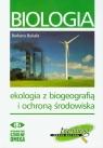 Biologia Ekologia z biogeografią i ochroną środowiskaTrening przed Bukała Barbara