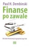 Finanse po zawale