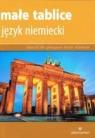 Małe tablice Język niemiecki (wyd. 2017) Czauderba Maciej, Gross Robert