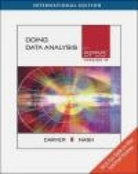 Doing Data Analysis with SPSS 4e Robert Carver, Jane Gradwohl Nash, R Carver
