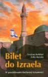 Bilet do Izraela