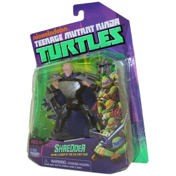 TURTLES Żółwie Ninja Fig. Shredder