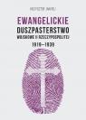 Ewangelickie Duszpasterstwo Wojskowe II RP 1919-1939 Rej Krzysztof Jan