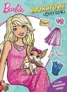 Barbie(R). Brokatowe Ubieranki praca zbiorowa