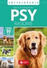 Psy rasowe. Encyklopedia