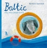 Baltic Pies, który płynął na krze