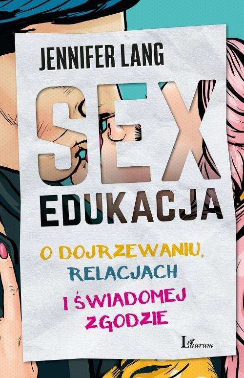 Sex edukacja. Lang Jennifer