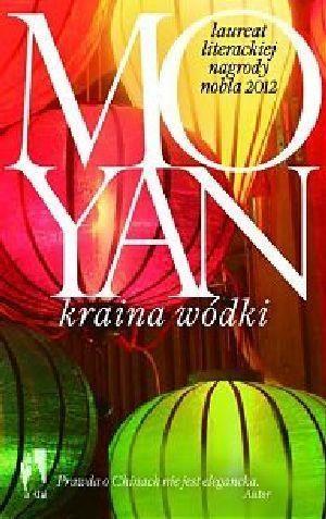Kraina wódki Yan Mo