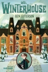 Hotel Winterhouse Guterson Ben