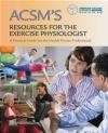 Acsm's Resource for the Health Fitness Specialist American College of Sports Medicine,  American College of Sports Medicine (ACSM)