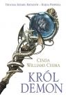 Król Demon Siedem Królestw Księga pierwsza Chima Cinda Williams