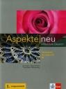 Aspekte Neu Mittelstufe Deutsch B2 Arbeitsbuch + CD