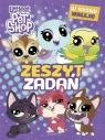 Littlest Pet Shop Zeszyt zadań