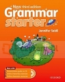 Grammar Strarter NEW 3ed sb with Audio CD