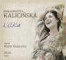 Lilka  (Audiobook) Kalicińska Małgorzata