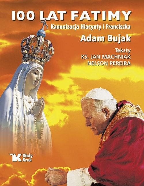 100 lat Fatimy Adam Bujak, ks. Jan Machniak, Nelson Pereira