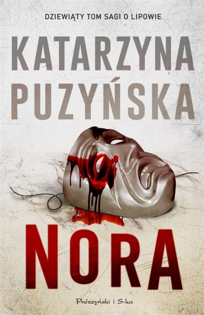 Nora Katarzyna Puzyńska