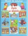 Życie w mieście Obrazki dla maluchów  Beaumont Emilie, Belineau Nathalie