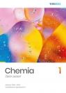 Chemia Zbiór zadań Matura 2020-2022 Tom 1