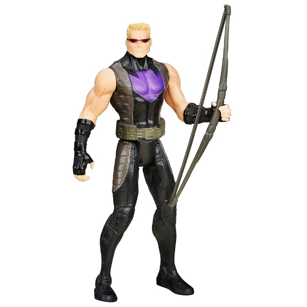 HASBRO AVN All Star figurka, Hawkeye (B6295EU40/B6617)