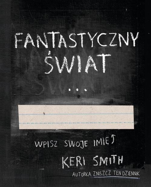 Fantastyczny Świat Smith Keri