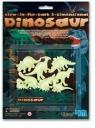 Dinozaury Glow 3D (W 05426)