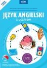 Język angielski z uczniem Klasy 4-6 + CD