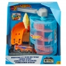 Hot Wheels City: Lodziarnia (FRH28/GPD08)Wiek: 4+