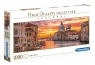 Puzzle Panorama High Quality Collection 1000: The Grand Canal Venice (39426)