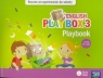 English Play Box 3 + CD