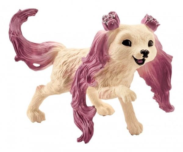 Różowy szczeniak Feyi - 70526
