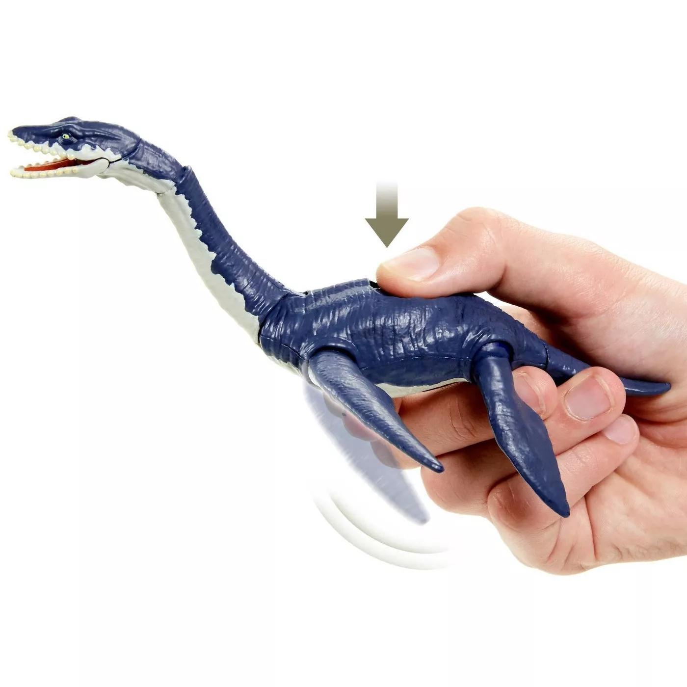 Jurassic World: Dziki atak - Plesiosaurus (GCR54/GVG50)
