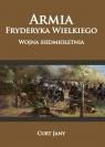 Armia Fryderyka Wielkiego Wojna siedmioletnia