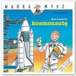 Mam przyjaciela kosmonautę Butschkow Ralf