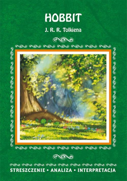 Hobbit J. J. R. Tolkiena Marszał Agnieszka
