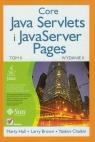 Core Java Servlets i JavaServer Pages Tom II