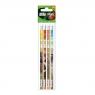 Ołówek z gumką Animal Planet 242350