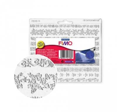 Arkusz strukturalny Fimo Krawędzie (S 8744 17)
