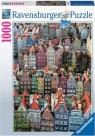 Puzzle 1000: Polskie miasto (16726)